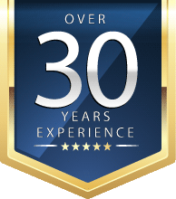 30 years of professional experience