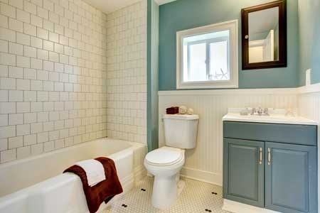 bathroom remodeling cleveland ohio